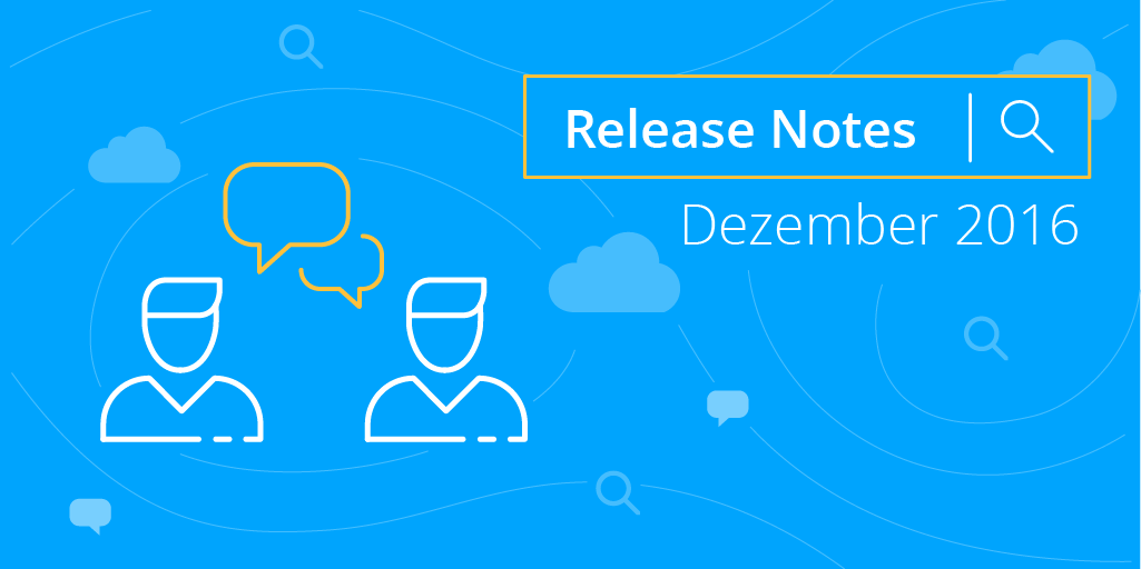Staffbase Release Notes Dezember 2016